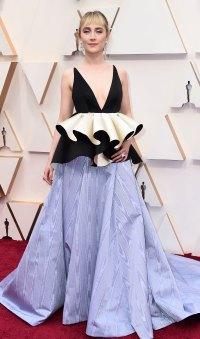 Oscars 2020 Arrivals - Saoirse Ronan