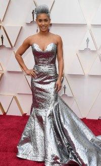 Oscars 2020 Arrivals - Sibley Scoles