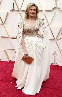 Oscars 2020 Arrivals - Youssra
