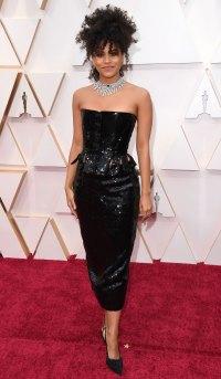 Oscars 2020 Arrivals -