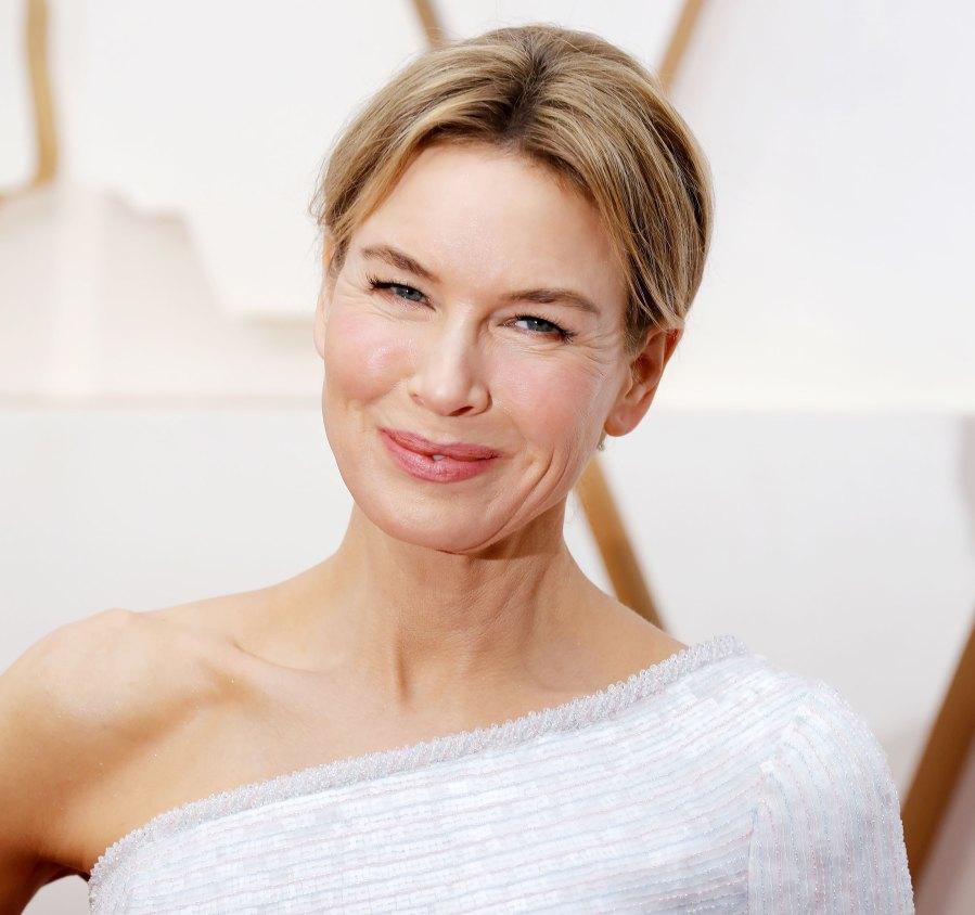 Oscars 2020 Best Beauty Products - Renee Zellweger