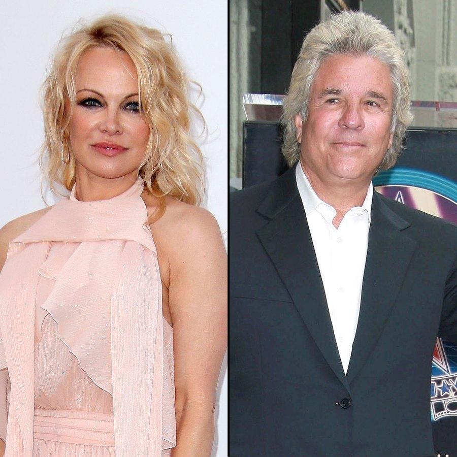 Pamela Anderson Calls Humans 'Cruel' After Split From Jon Peters