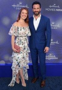Patti Murin and Colin Donnell Pregnancy Announcements