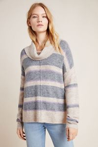 Portia Cowl Neck Sweater