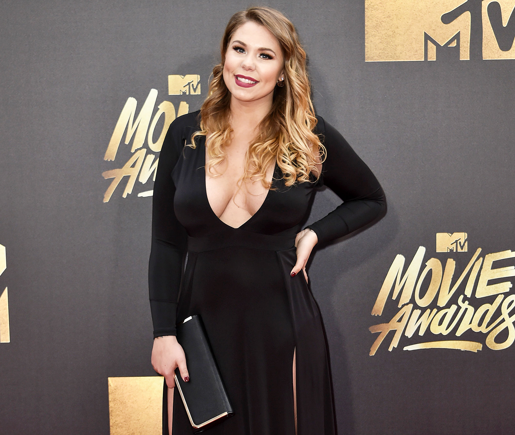 Pregnant Kailyn Lowry Is Getting Progesterone Shots Every Week