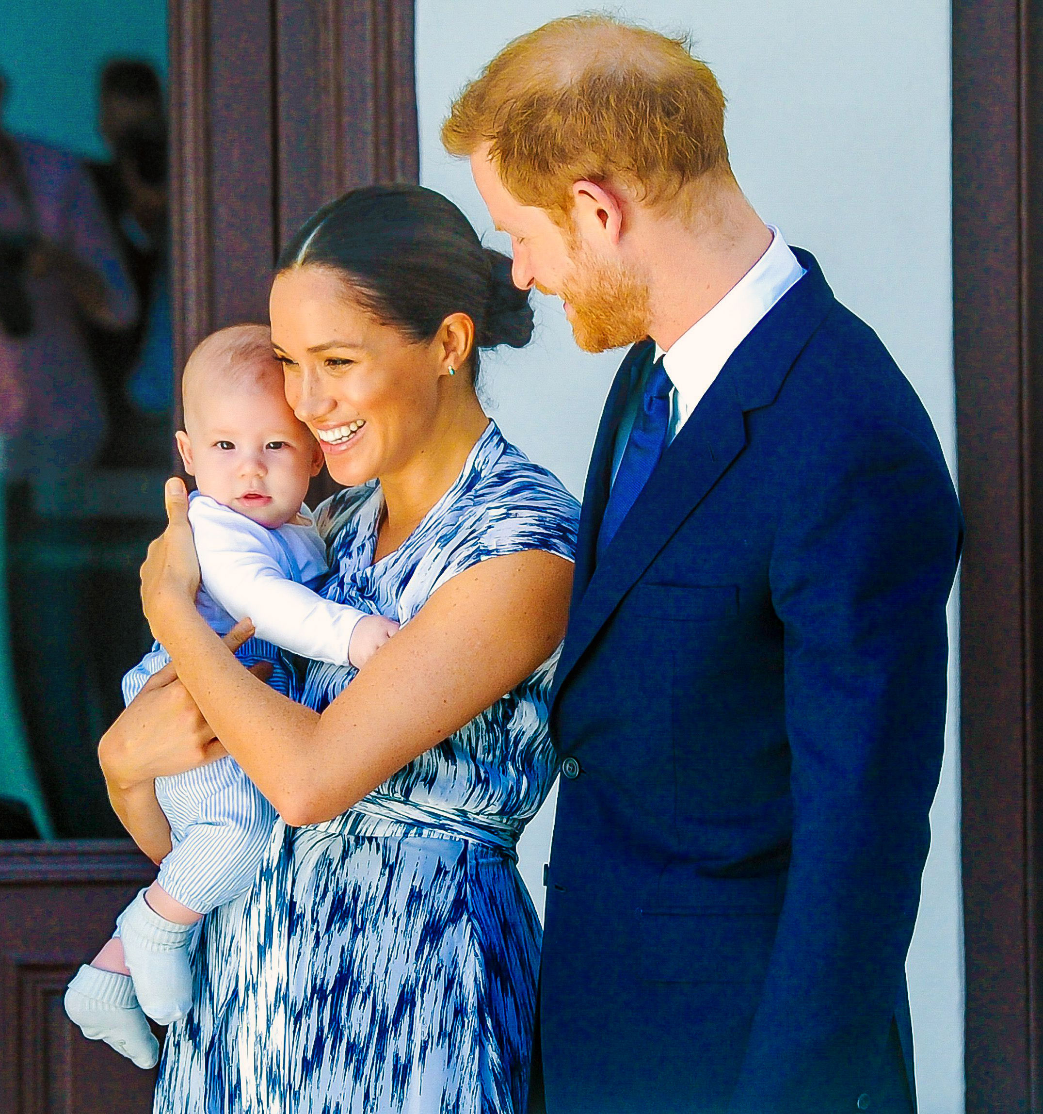 Prince Harry Is Much Happier and More Relaxed in Canada