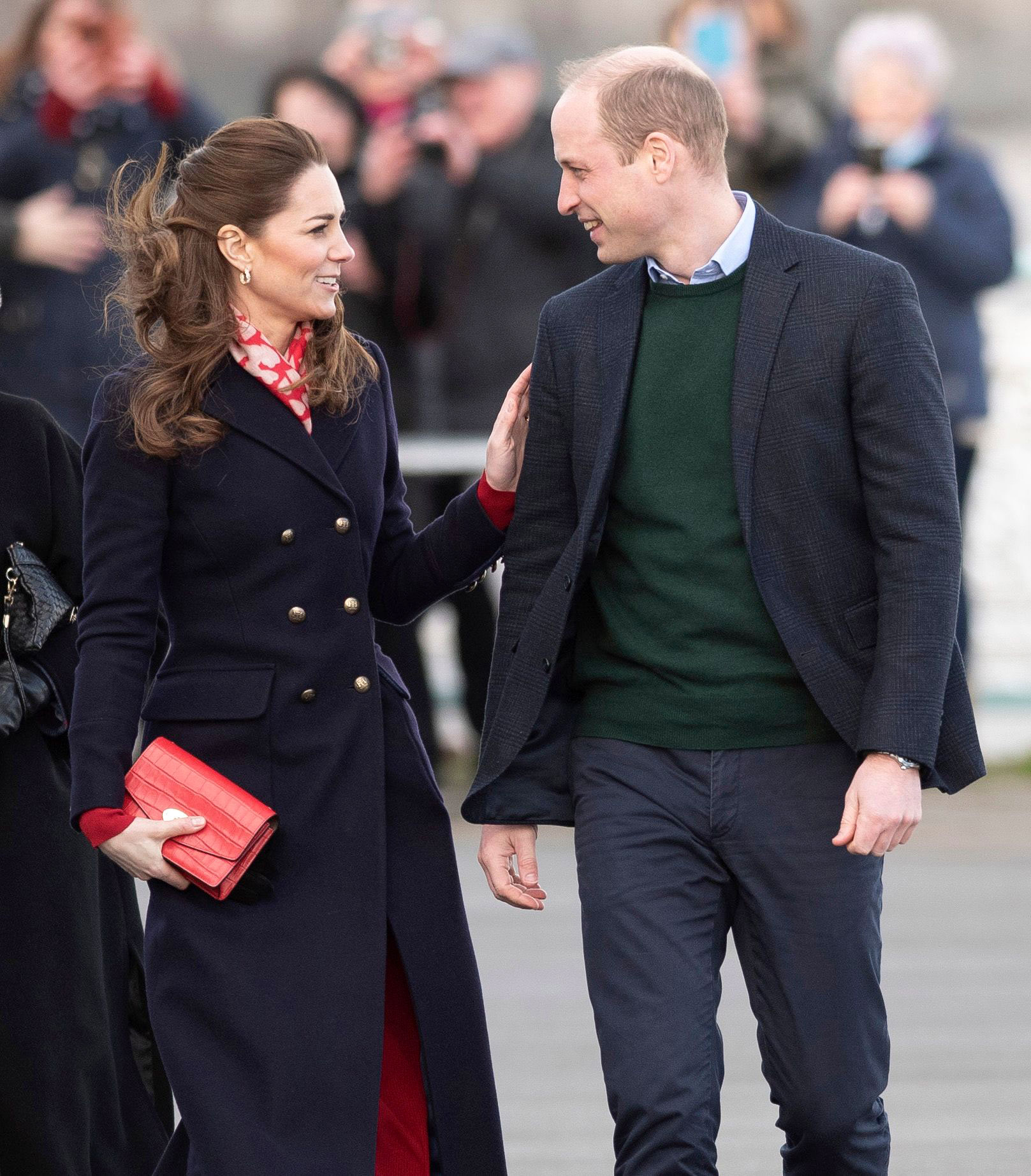 Prince William and Duchess Kate's 'Hectic Schedule' After Family Drama Has 'Brought Them Closer Together'-inline