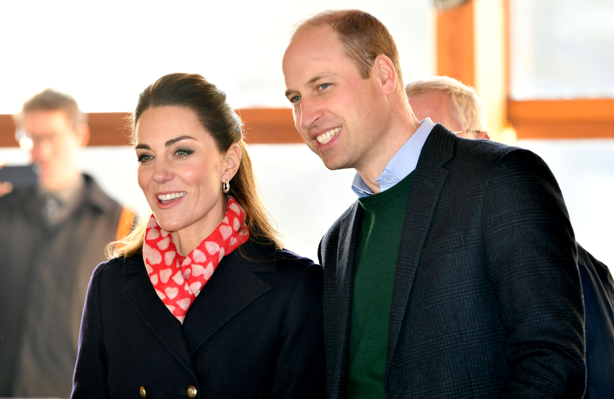 Prince William and Duchess Kate's 'Hectic Schedule' After Family Drama Has 'Brought Them Closer Together'