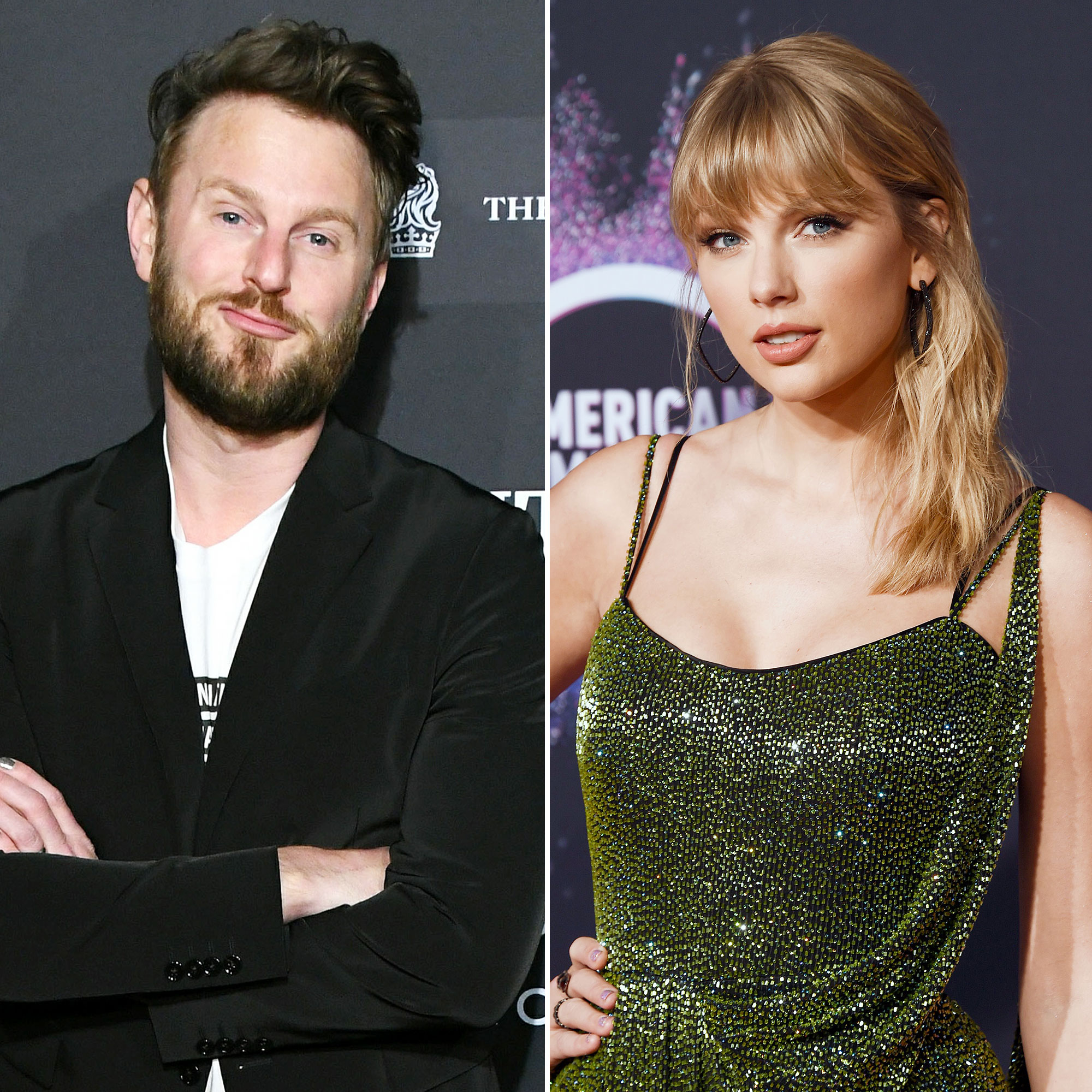 Queer Eyes Bobby Berk Couldnt Be More Proud of Taylor Swift for Expressing Her Political Views