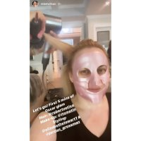 Rebel Wilson See the Stars Getting Ready for the 2020 Oscars