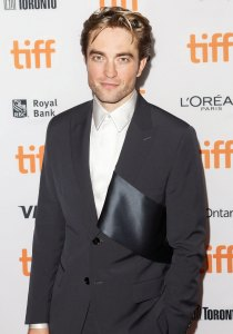 Robert Pattinson Reveals His Worst Fashion Moment