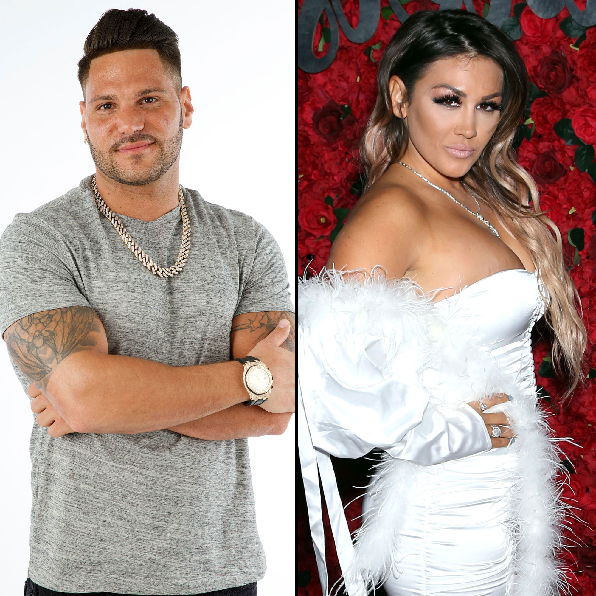 Ronnie Ortiz-Magro Is Not Dating Anyone After Jen Harley Split