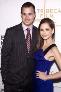 Sarah Michelle Gellar Admits Her Freddie Prinze Jr Parenting Expectations Are a Little Higher Than Most