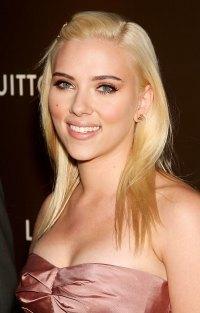 Scarlett Johansson's Beauty Evolution - 2007
