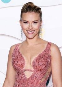 Scarlett Johansson's Beauty Evolution