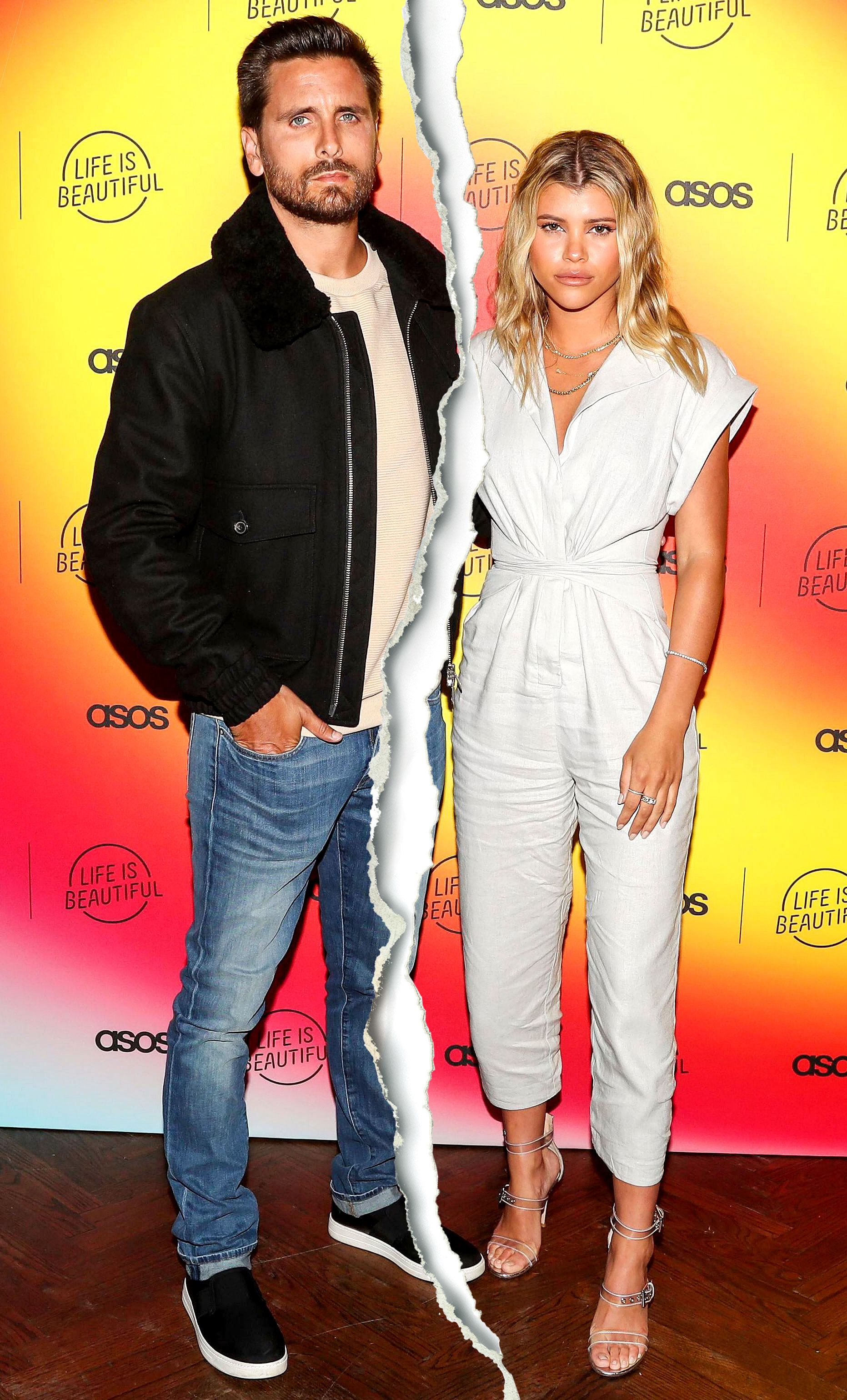 Scott Disick Sofia Richie Call It Quits After 2 Years Together