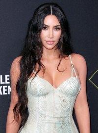 See Whats Inside Kim Kardashian Walk-In Fridge