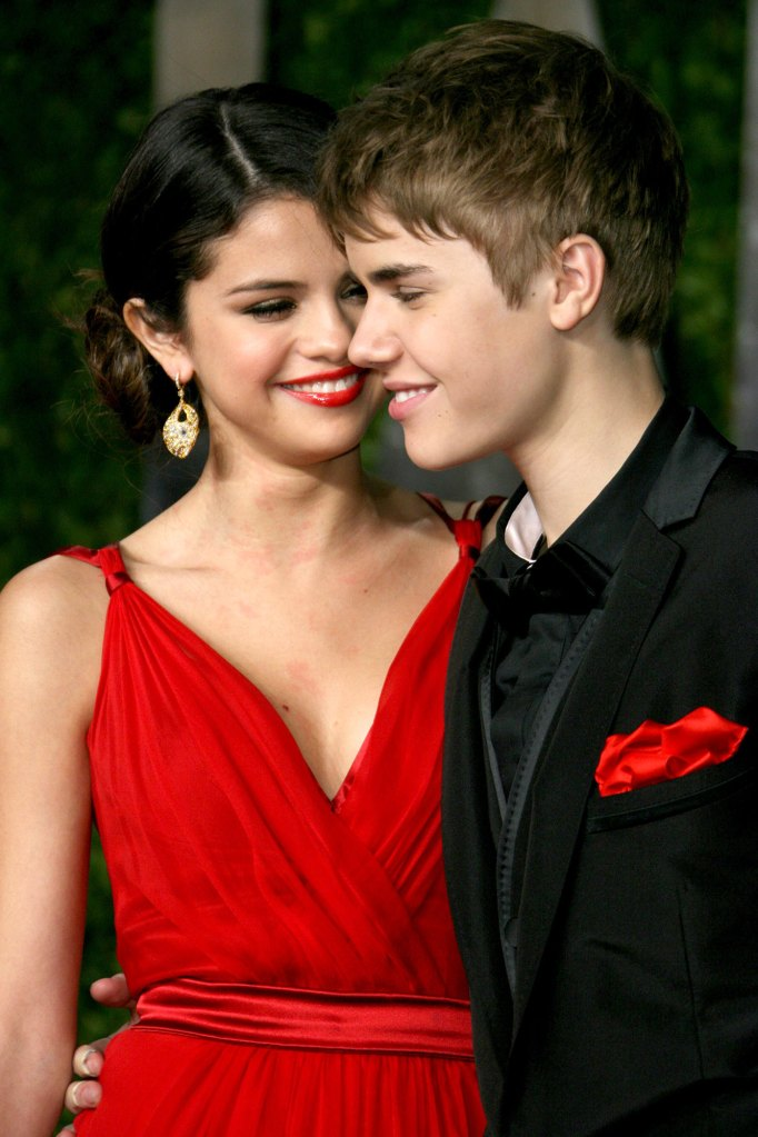Selena Gomez Is Relieved About Closing the Justin Bieber Chapter of Her Life