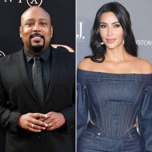 Shark Tank Daymond John Says Kim Kardashian Is Going to be President