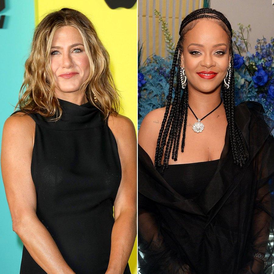 Singles-Quotes-Jennifer-Aniston-and-Rihanna