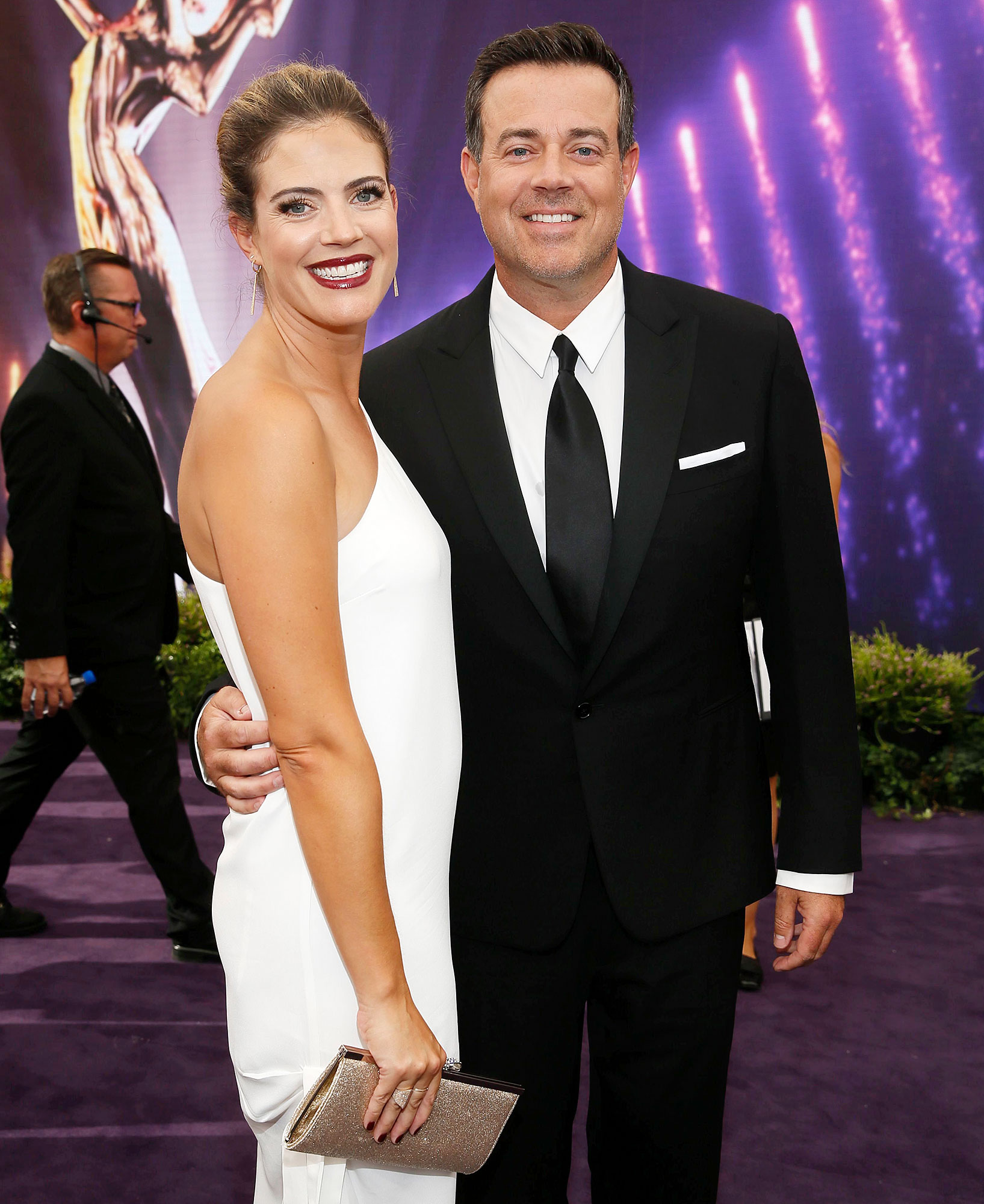 Siri Daly Gives Birth and Welcomes Fourth Child a Girl With Carson Daly