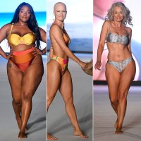 Sports Illustrated Swimsuit Models