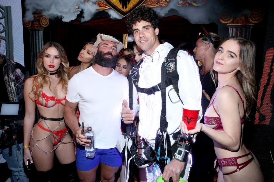 Stars Celebrate Valentine's Day With Festive IGNITE Bash in Los Angeles