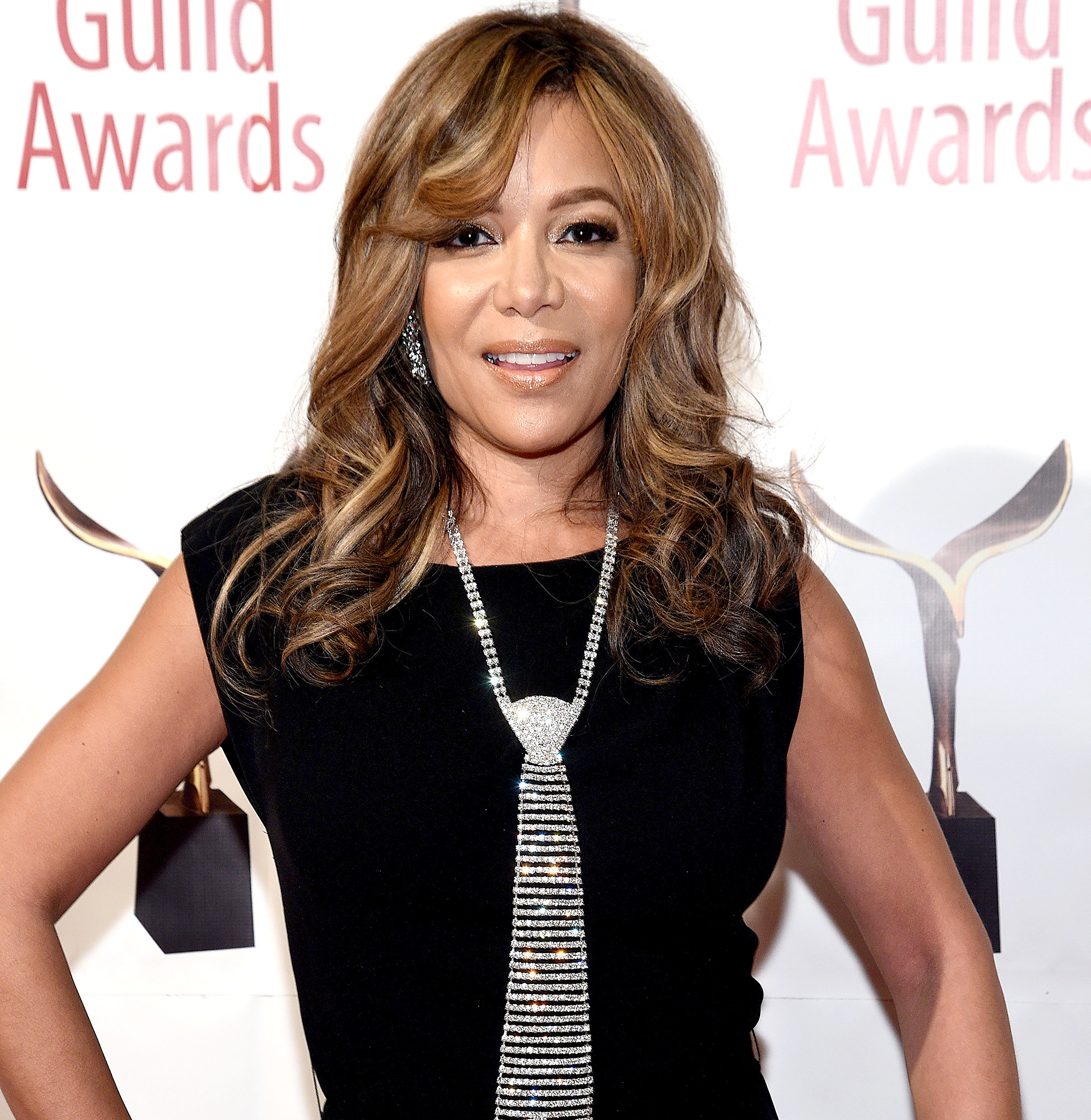 Sunny Hostin Says 'The View' Is Like a 'Sorority'