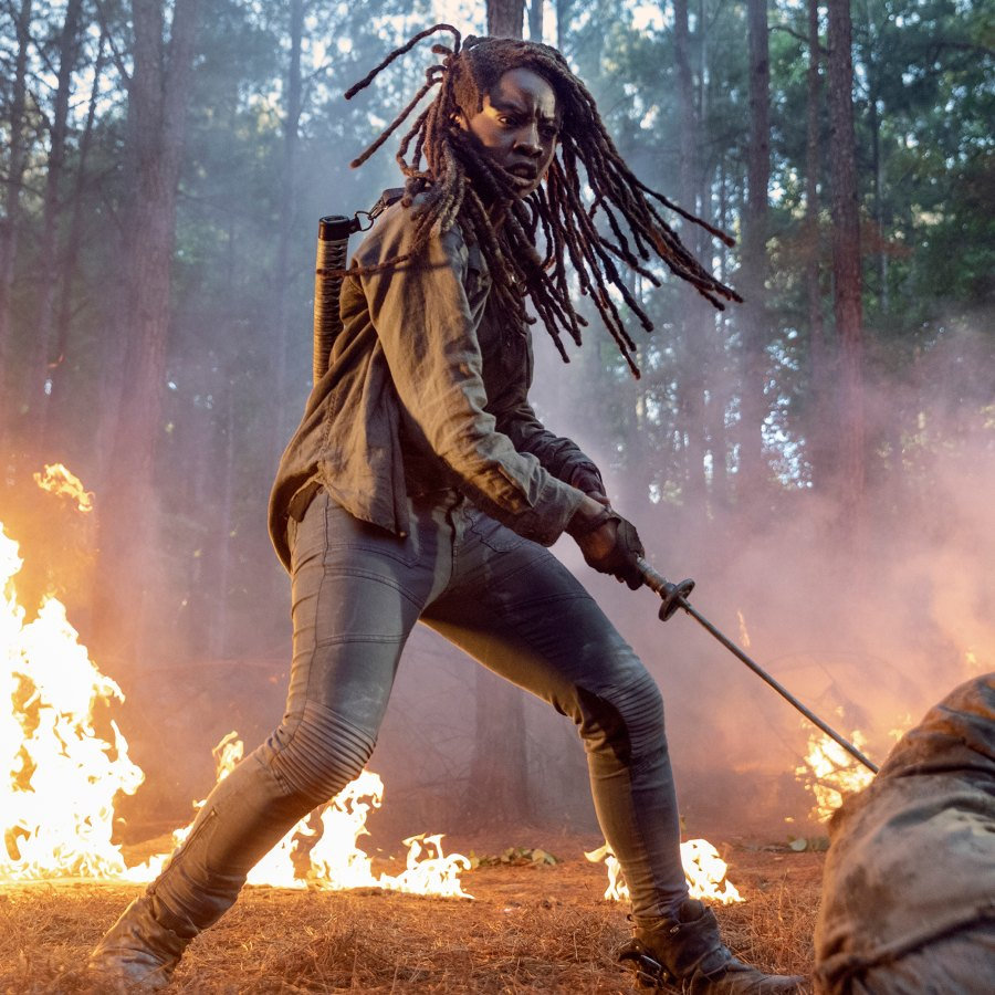 The Walking Dead TV Shows That Have Inspired Alcohol Lines
