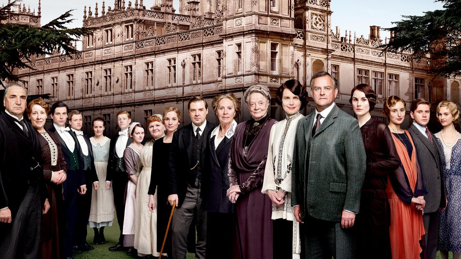 Downton Abbey TV Shows That Have Inspired Alcohol Lines