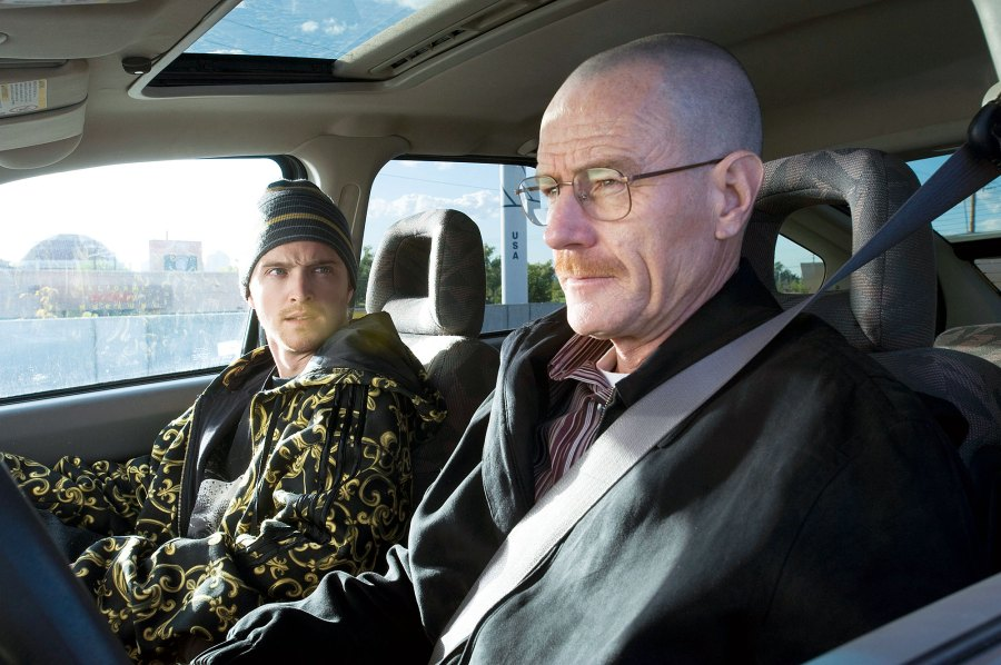 Breaking Bad TV Shows That Have Inspired Alcohol Lines