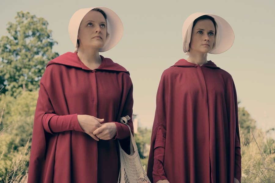 The Handmaid's Tale TV Shows That Have Inspired Alcohol Lines