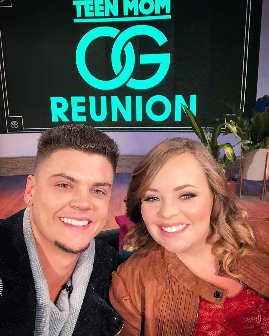 Teen Mom OG Catelynn Lowell and Tyler Baltierra Detail Surprise Vow Renewal
