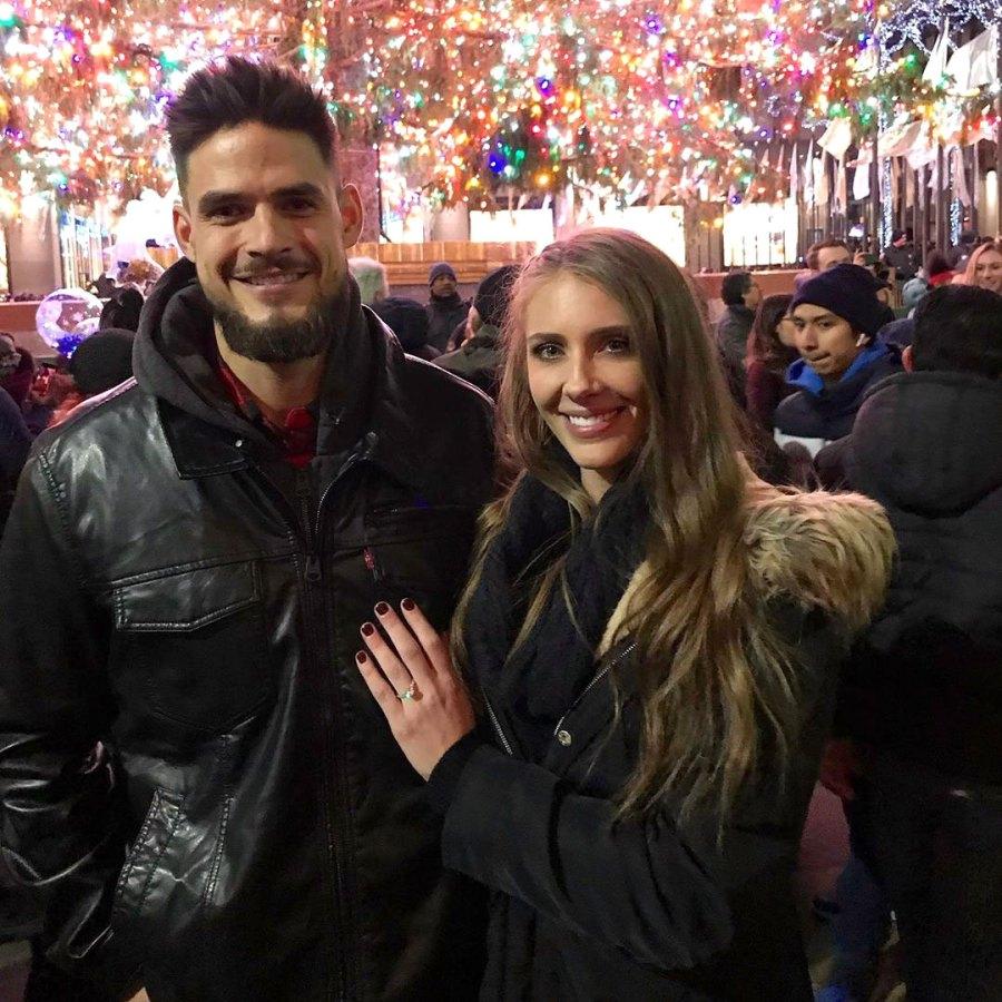 The Challenge's Zach Nichols and Jenna Compono Detail Wedding Planning