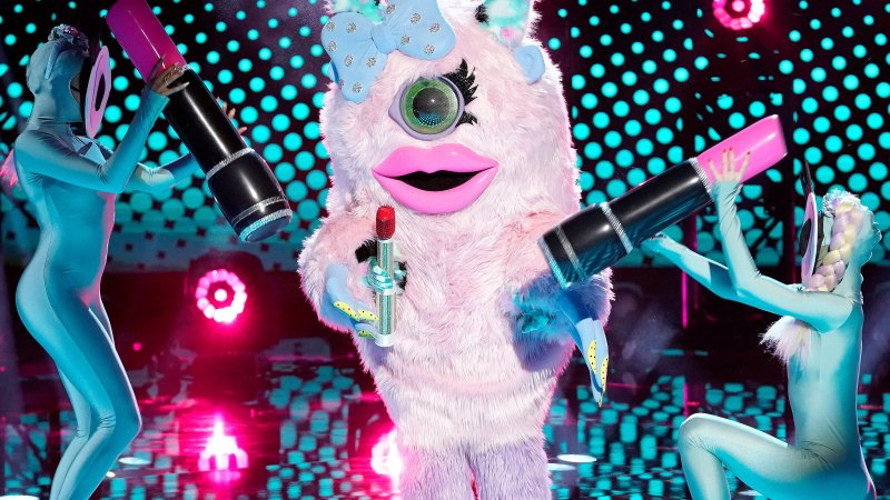 'The Masked Singer' Week 2 Clues Revealed and the Llama Is Unmasked