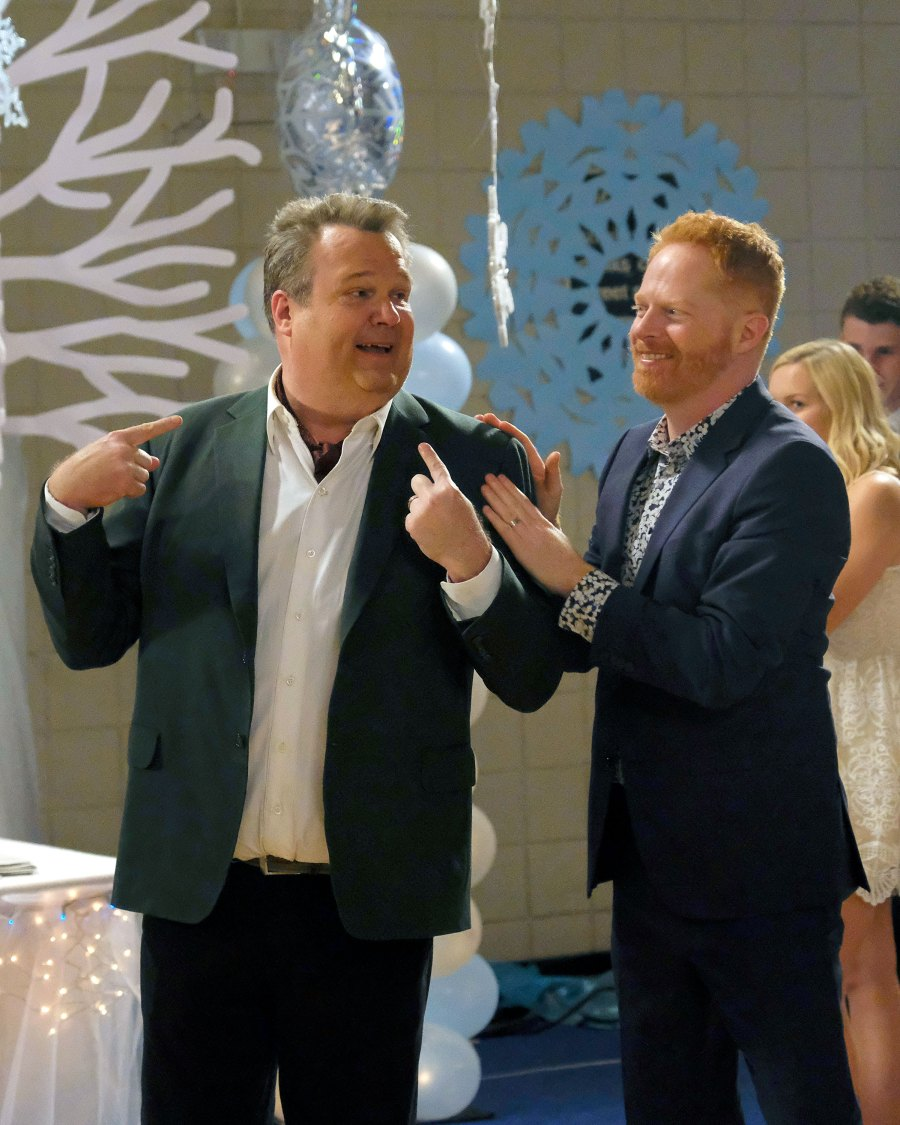 The Sweetest LGBTQ Love Stories-Cam and Mitchell, Modern Family