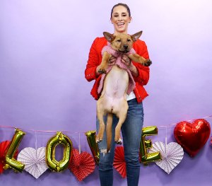 These Adoptable Pups Are Looking for a Valentine