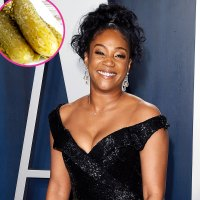 Tiffany Haddish Reveals Everything She Eats in a Day