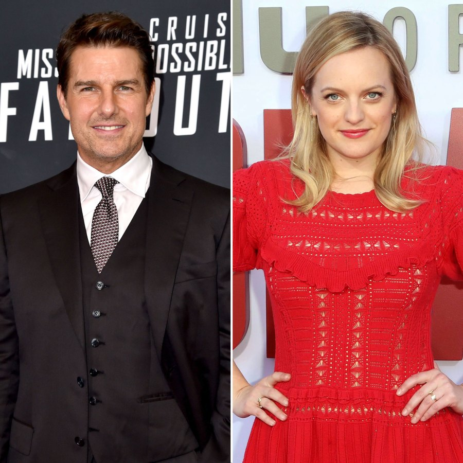 Tom Cruise and Elisabeth Moss Whats Next for the Church of Scientology