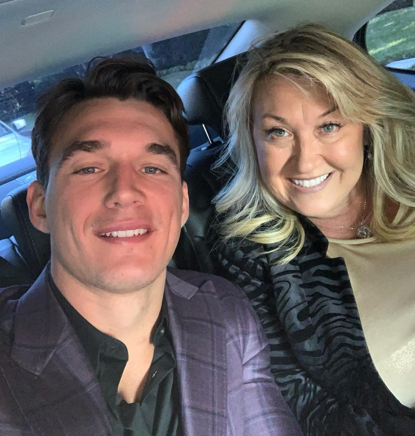 Tyler Cameron Is 'Devastated' by His Mother Andrea Cameron's Health