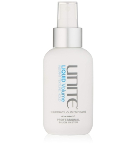 UNITE Hair Liquid Volume, 4 Fl Oz