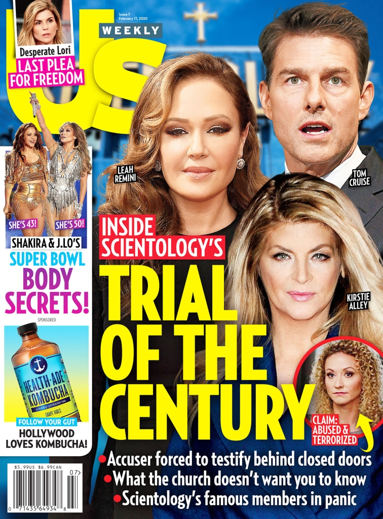 Us-Weekly-Cover-Issue-0720-Scientology What's Next for Church of Scientology