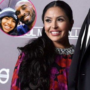 Vanessa Bryant Honores Kobe Gianna With New Foundation Name