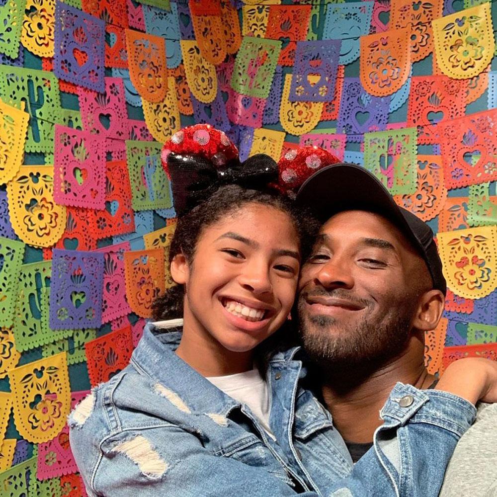 Vanessa Bryant Shares Home Video of Kobe and Gianna Bryant