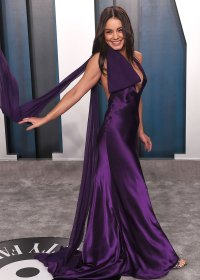 Vanessa Hudgens Oscars 2020 Afterparty