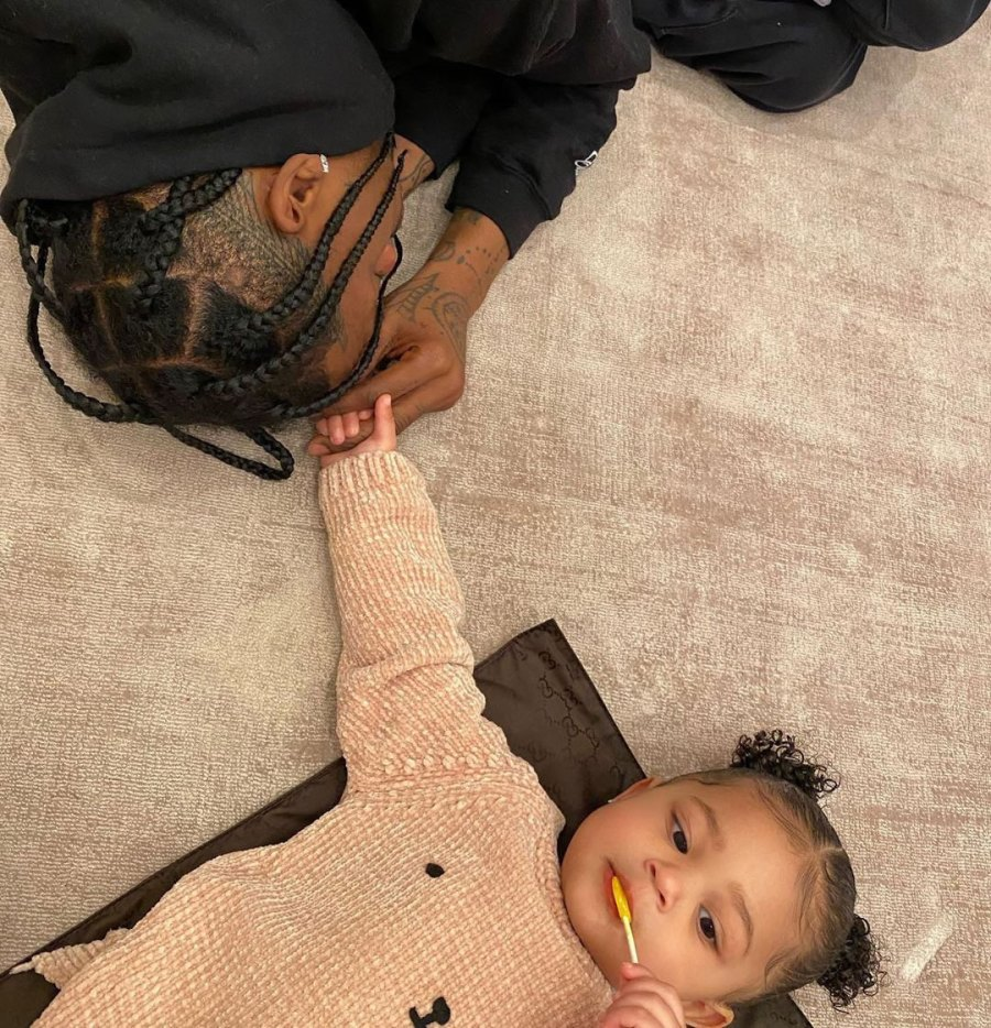 What Kylie Travis Have Said About Stormi Touching Tributes