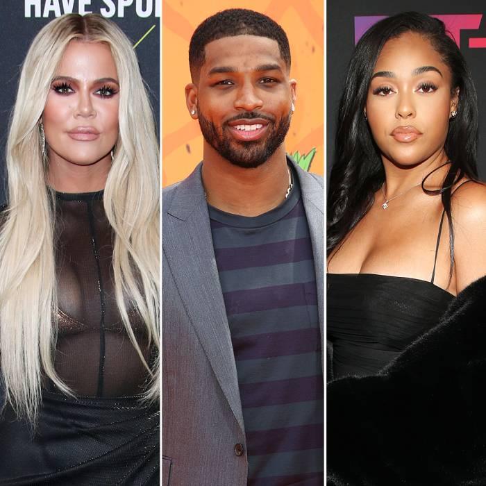 Where-Khloe-Kardashian,-Tristan-Thompson-Stand-1-Year-After-Jordyn-Scandal