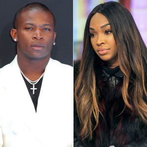 Who Is Who Is O.T. Genasis 5 Things to Know About the Father Malika Haqq Baby5 Things to Know About the Father Malika Haqq Baby