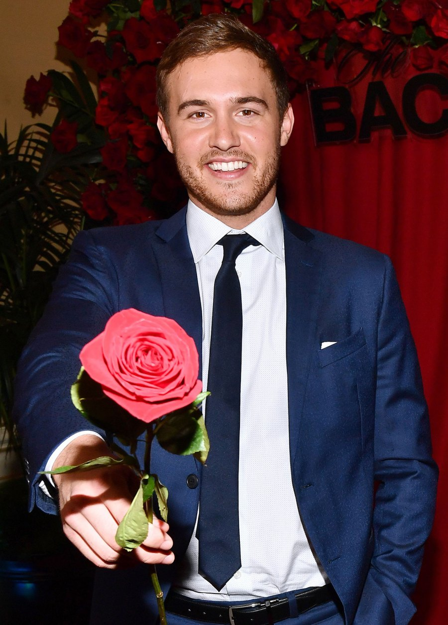 Who Is Peter Weber's Ex on 'The Bachelor': 5 Things to Know About Merissa Pence