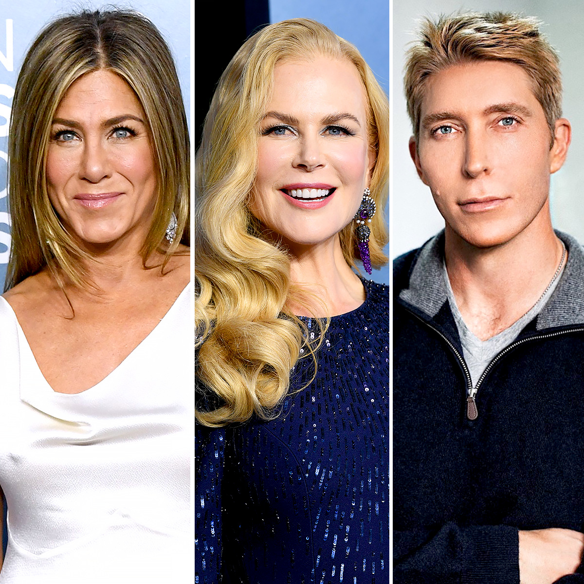 Why Jennifer Aniston and Nicole Kidman Are Fans of Trainer Sebastien Lagree